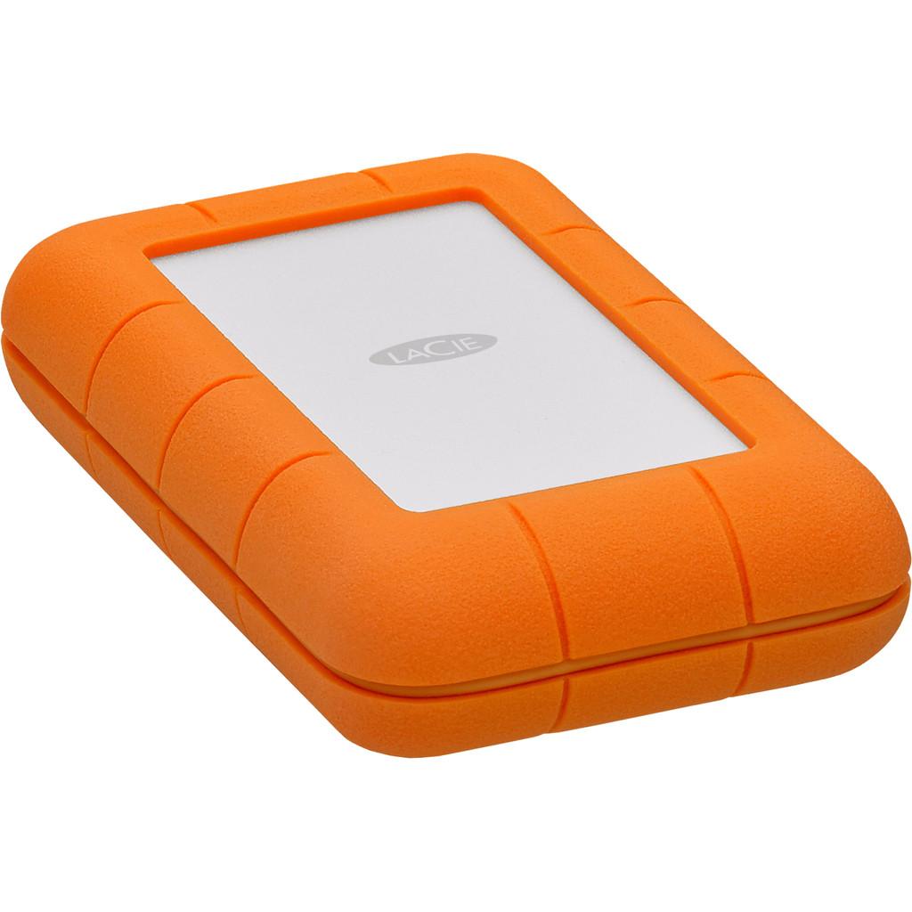 LaCie Rugged Thunderbolt SSD usb-c 1TB