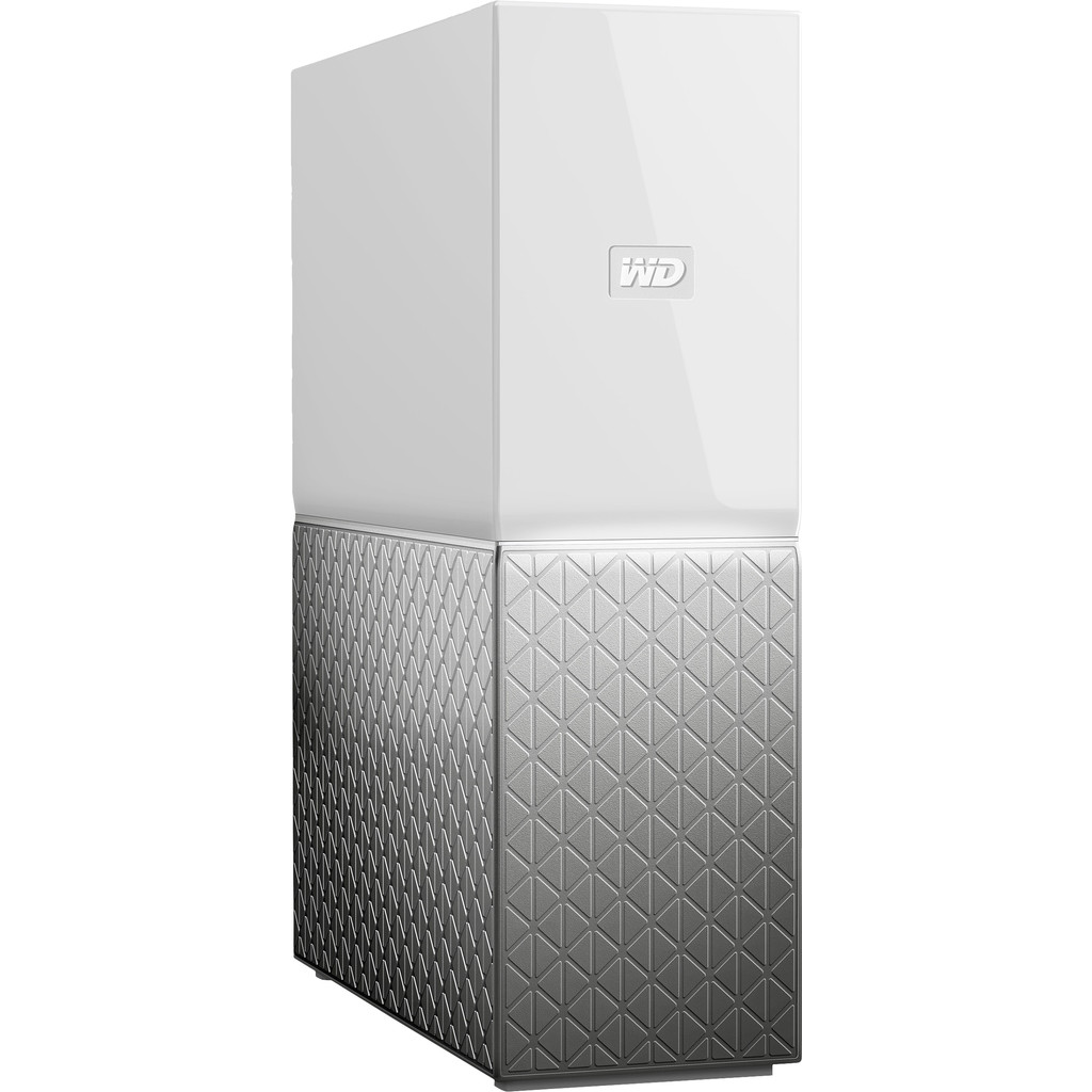 WD My Cloud Home 8TB