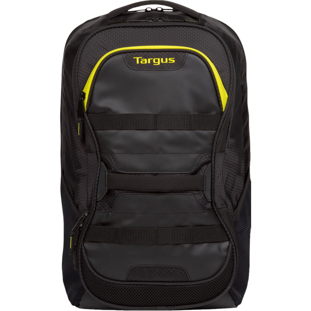 "Targus Work & Play Fitness 15"" Black 27L"
