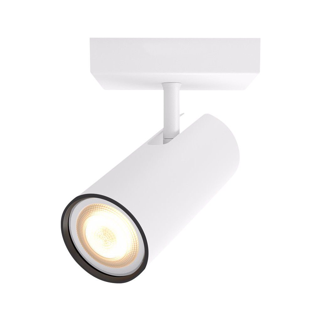 Philips Hue Buratto Spot Wit