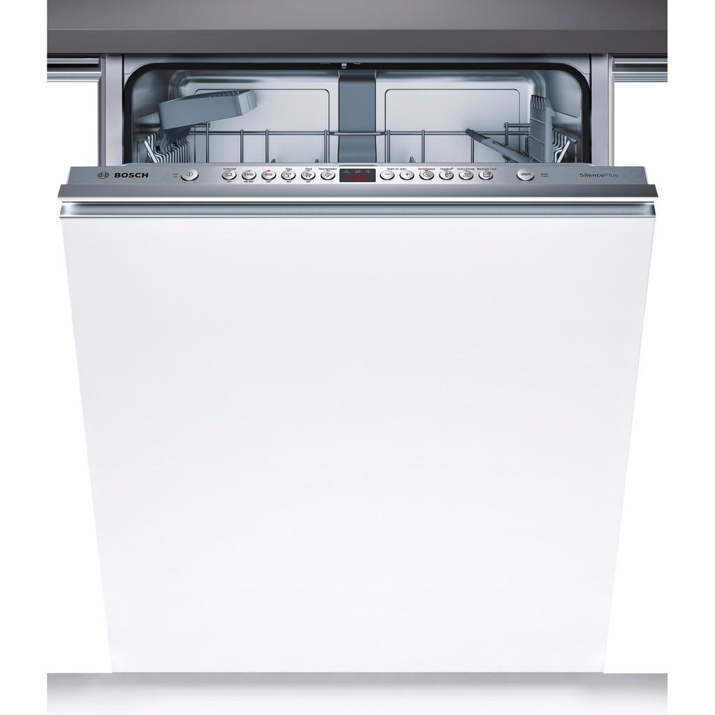 Bosch SMV46CX05N / Inbouw / Volledig geintegreerd / Nishoogte 81,5 - 87,5 cm