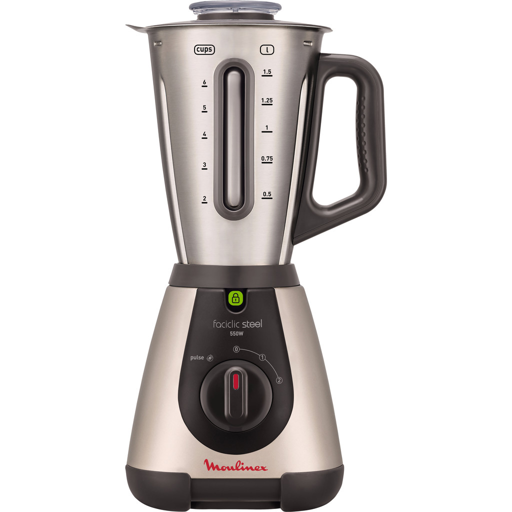 Moulinex Blendforce Inox LM320A10