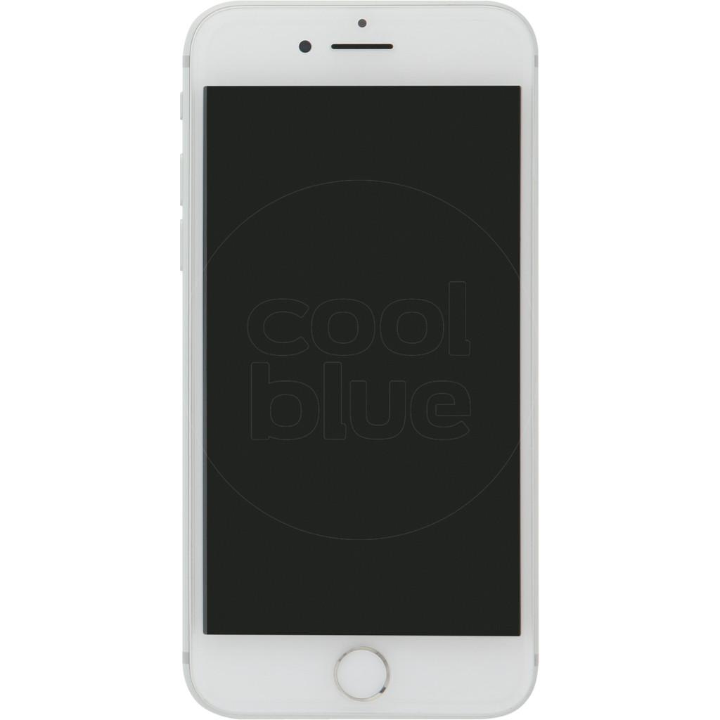Azuri Apple iPhone 7/8 Screenprotector Curved Gehard Glas Duo Pack