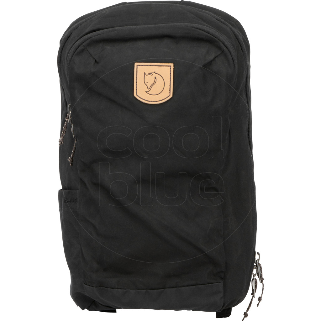 "Fjällräven High Coast Trail 15"" Black 20L"