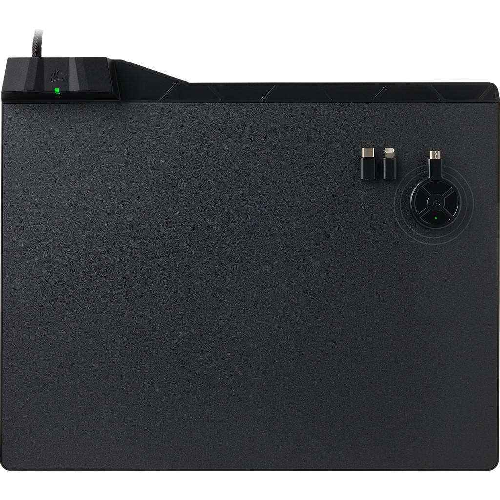 Corsair MM1000 Qi Wireless Charging Muismat