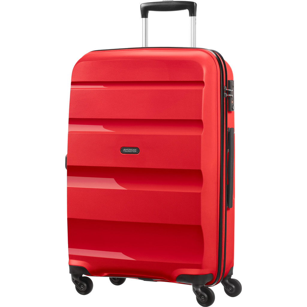 American Tourister Bon Air Spinner 66cm Magma Red