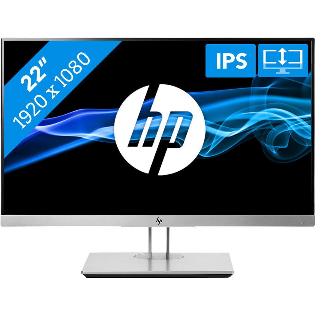 HP EliteDisplay E223