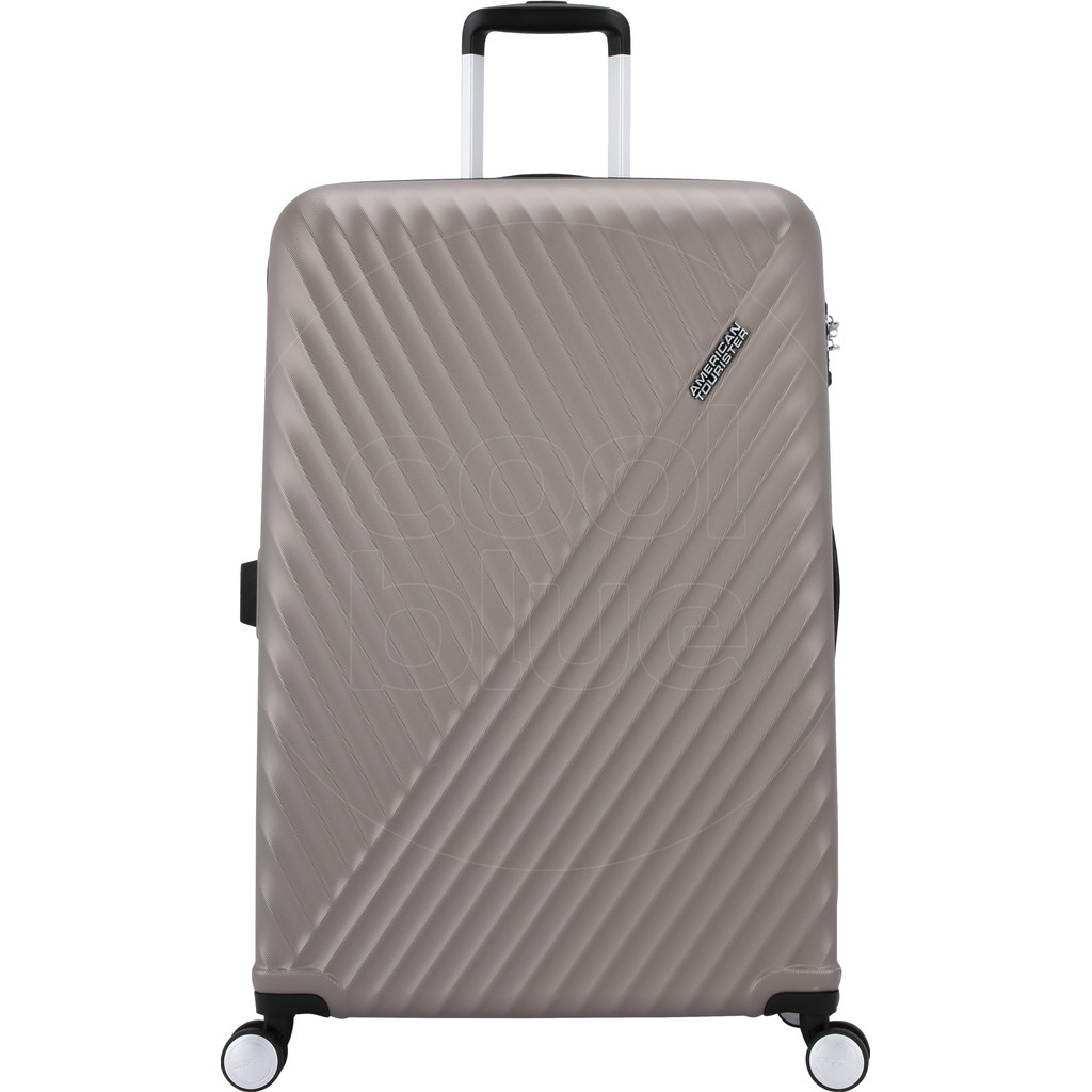 American Tourister Visby Spinner 76cm Pearl Cream