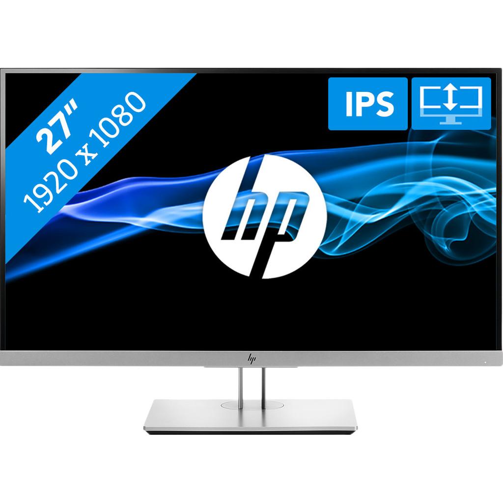 HP EliteDisplay E273