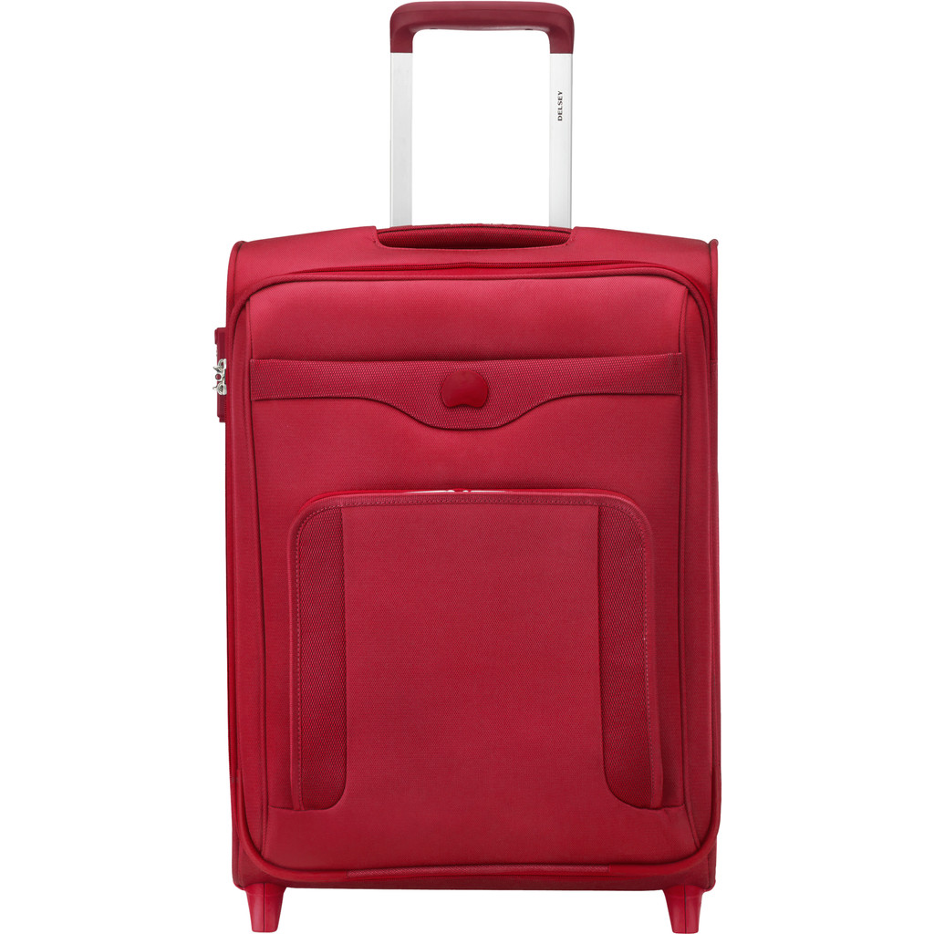 Delsey Baikal Upright 55cm Red