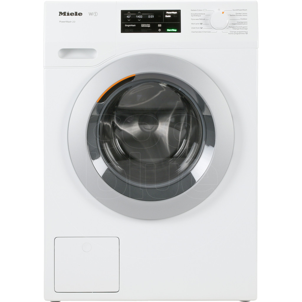 Miele WCE 330 WCS PowerWash 2.0