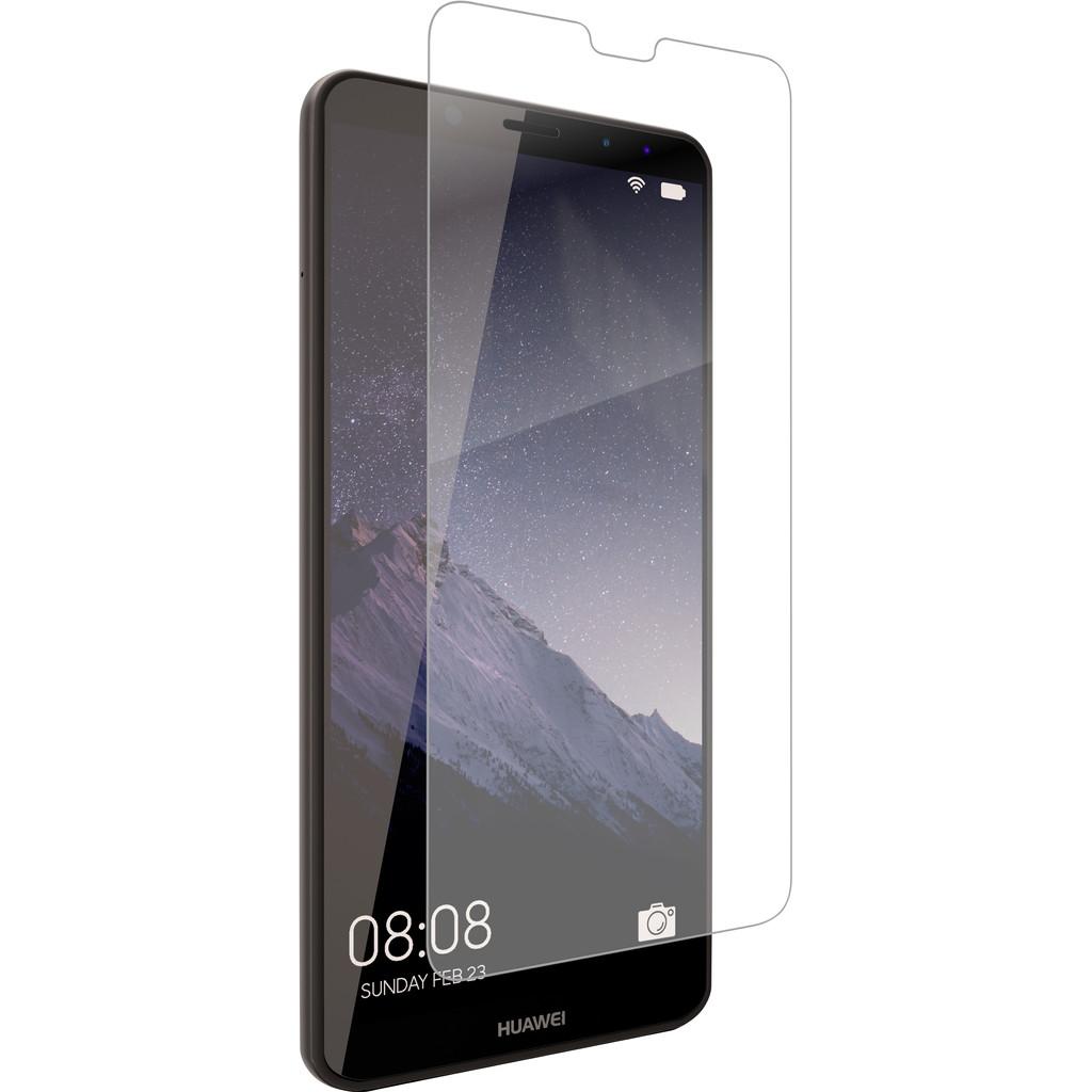 InvisibleShield Plus Huawei Mate 10 Lite Screenprotector Glas