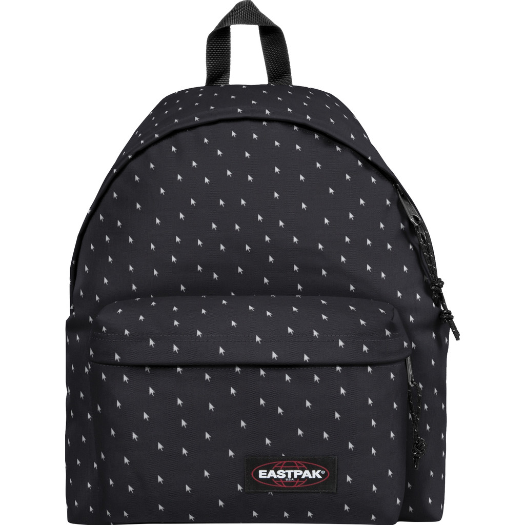 Eastpak Padded Pak'r Black Arrow