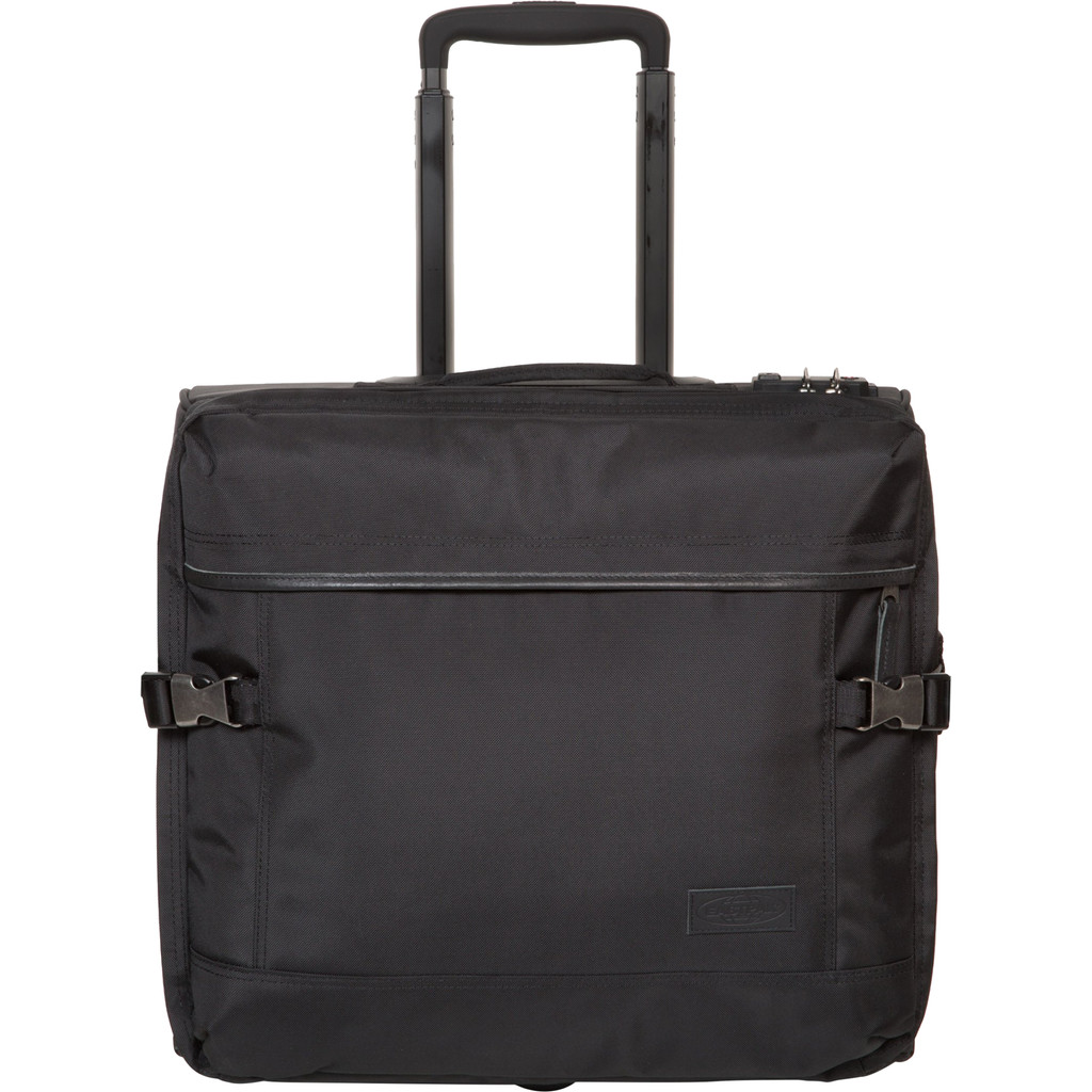 Eastpak Tranverz H Constructed Black