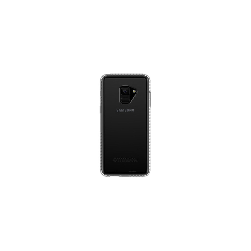 OtterBox Prefix Samsung Galaxy A8 (2018) Back Cover Transparant