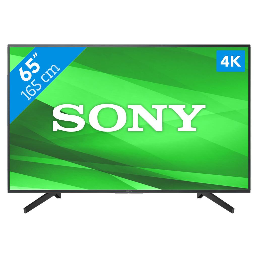 Sony KD-65XF7005