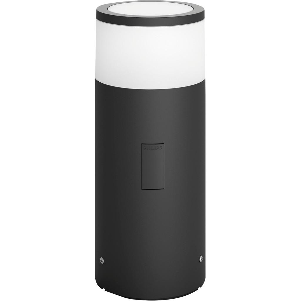 Philips Hue Calla Starter Pack Sokkellamp Buiten