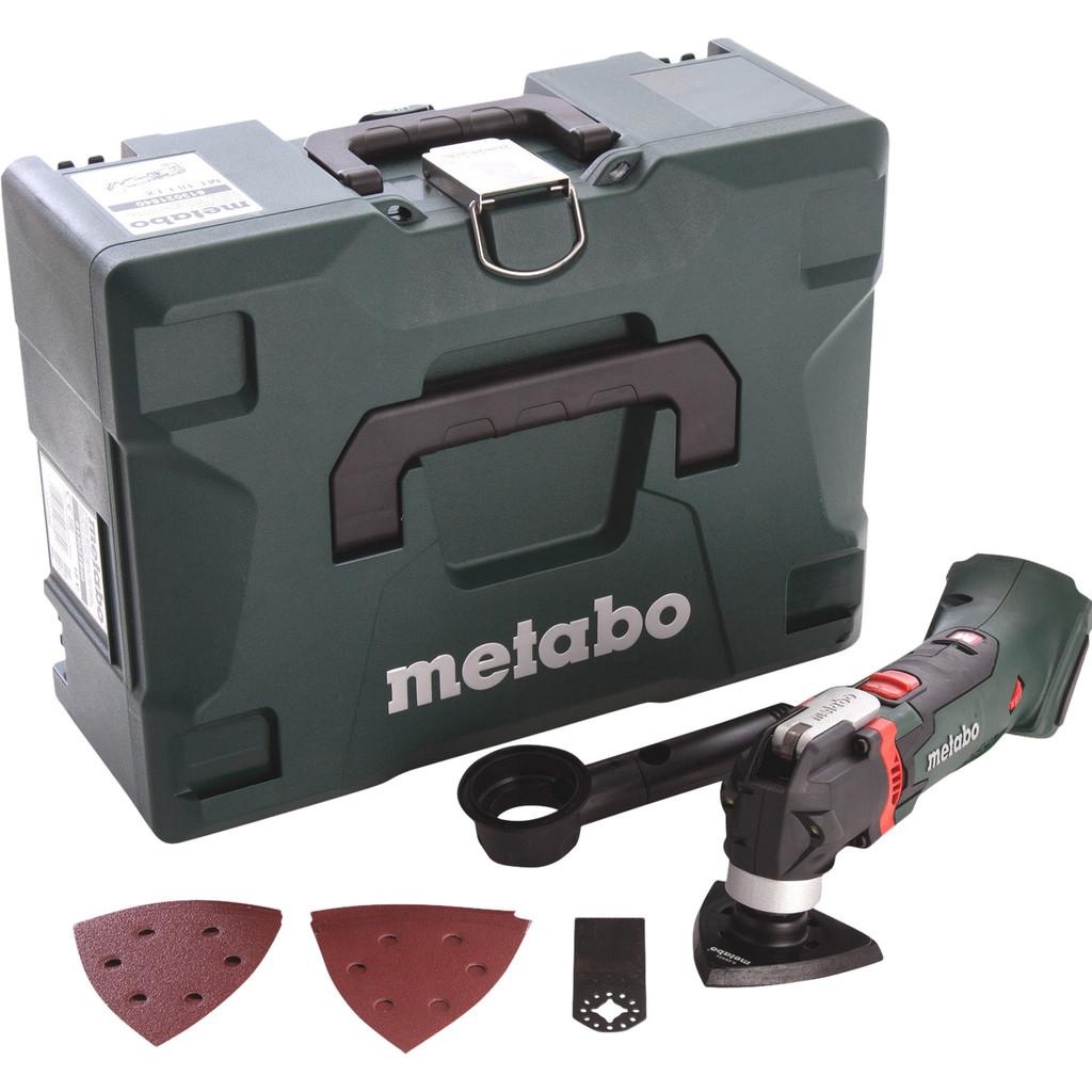 Metabo MT 18 LTX (zonder accu)