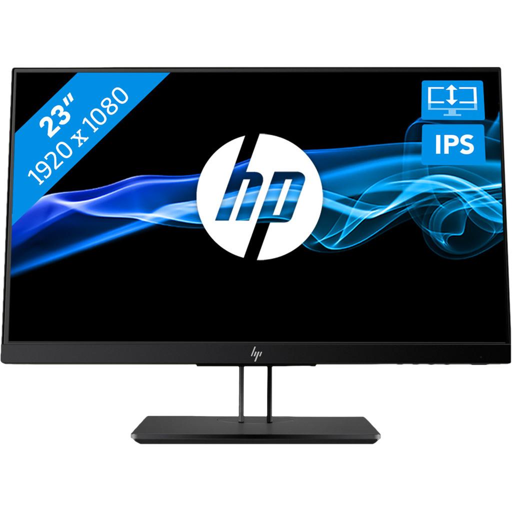 HP Z23n G2