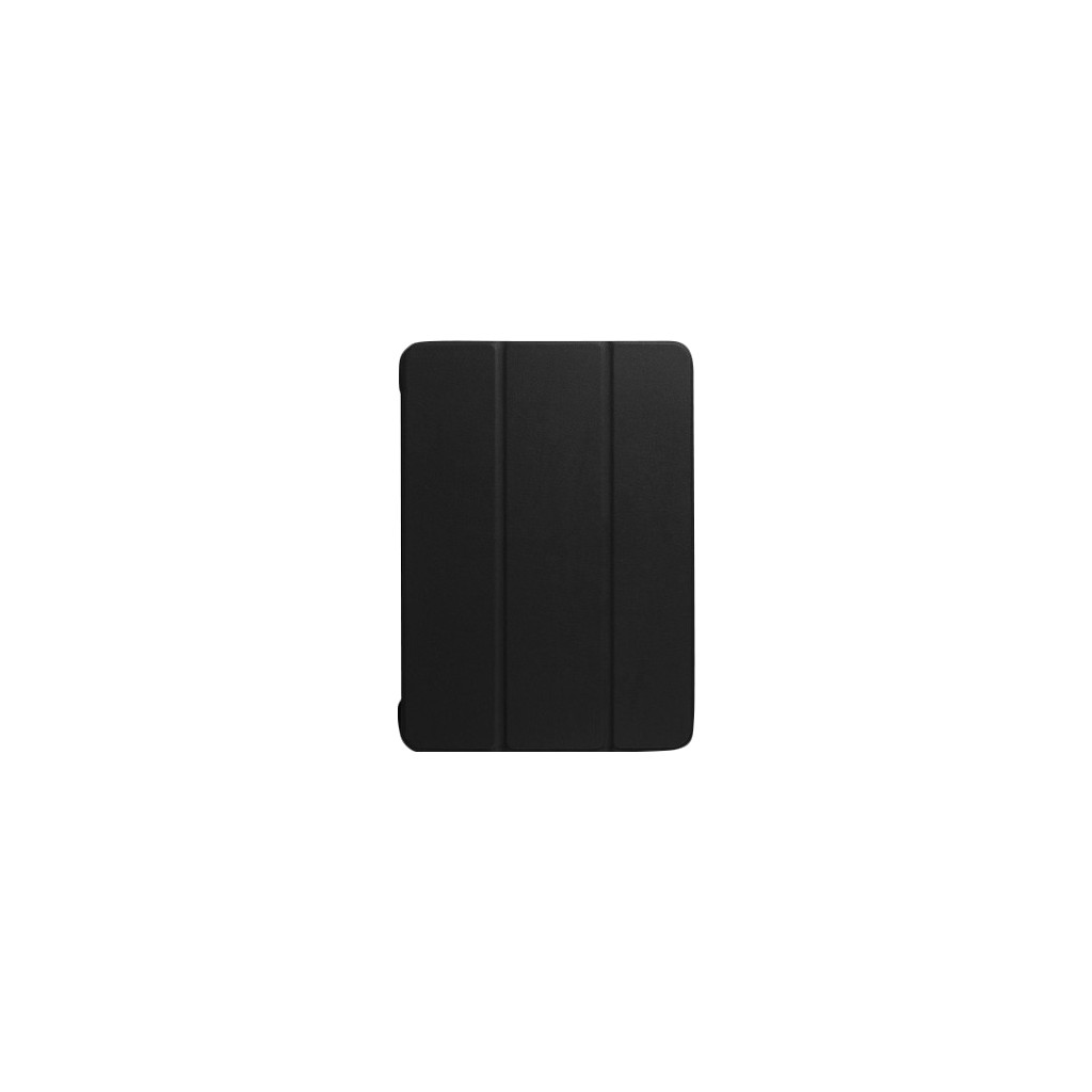 Just in Case Samsung Galaxy Tab S4 Smart Tri-Fold Case Zwart