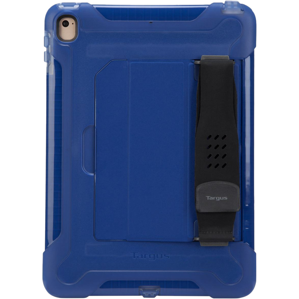 Targus SafePort Rugged Case for iPad (2017/2018) Blauw