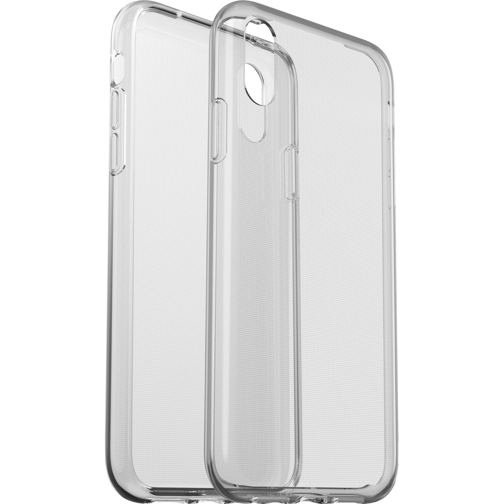 Otterbox Clearly Protected Skin Apple iPhone Xr Back Cover Transparant
