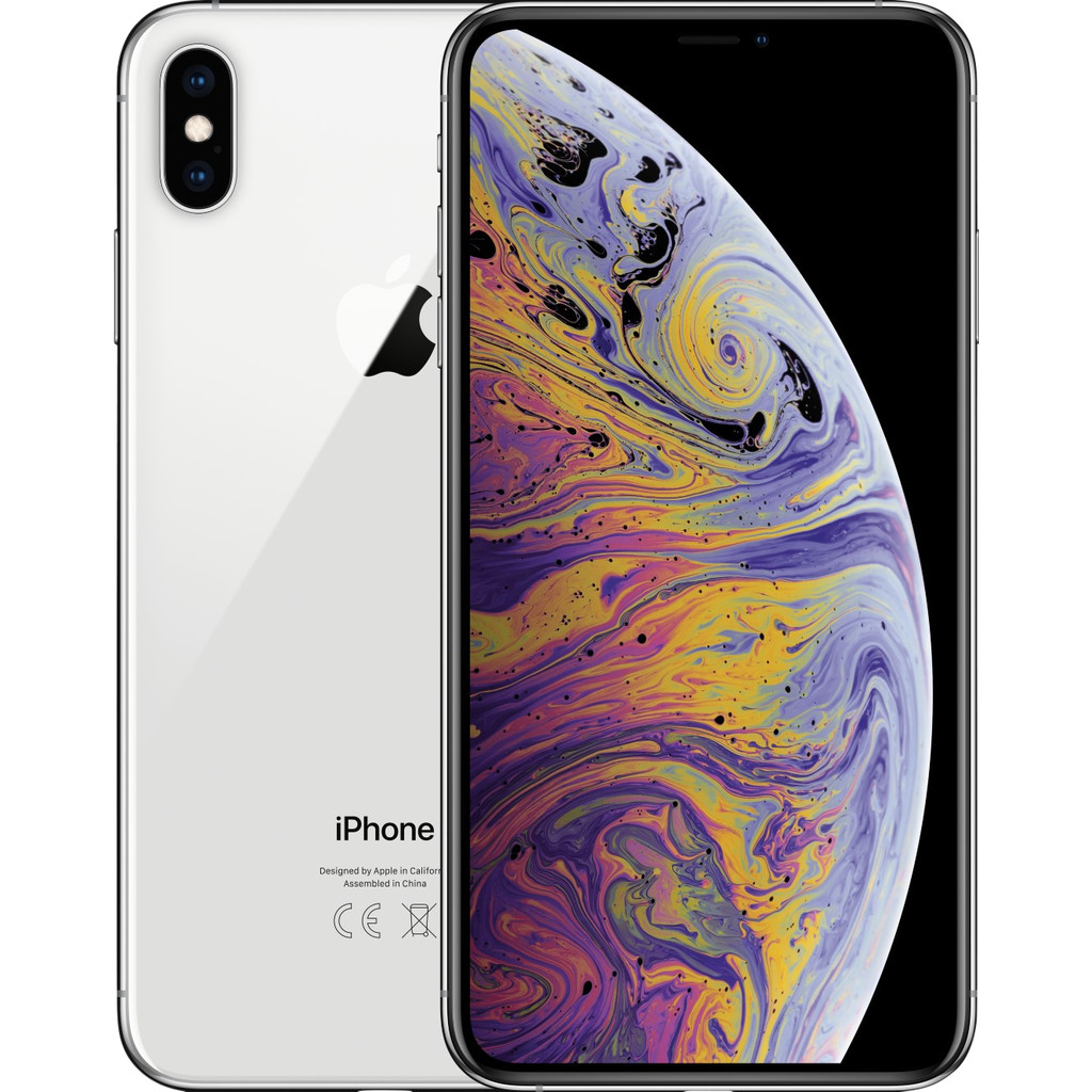 Apple iPhone Xs Max 256 GB Zilver