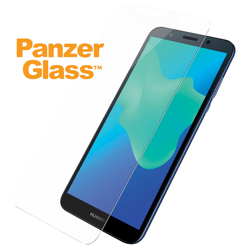 PanzerGlass Huawei/Honor 7s Screenprotector Glas