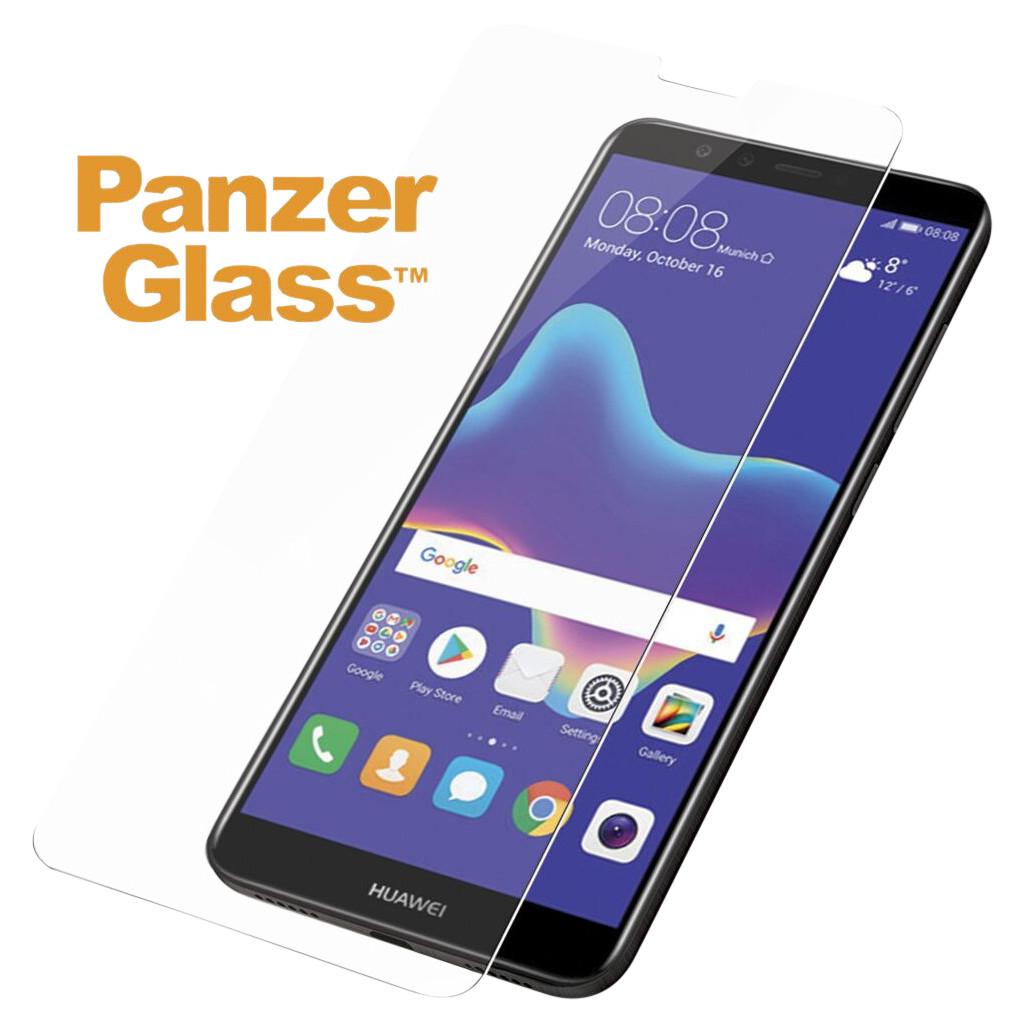 PanzerGlass Huawei Y9 (2019) Screenprotector Glas