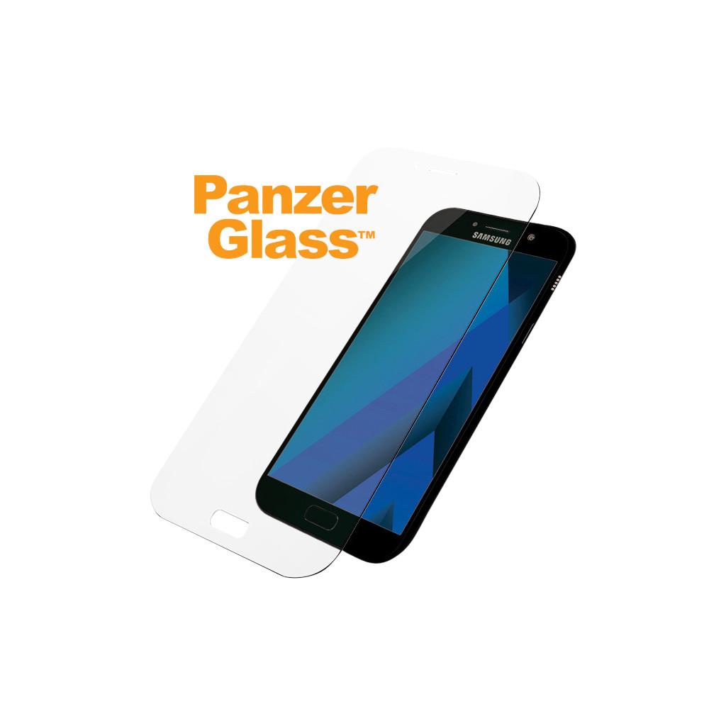 PanzerGlass Samsung Galaxy A7 (2017) Screenprotector Glas