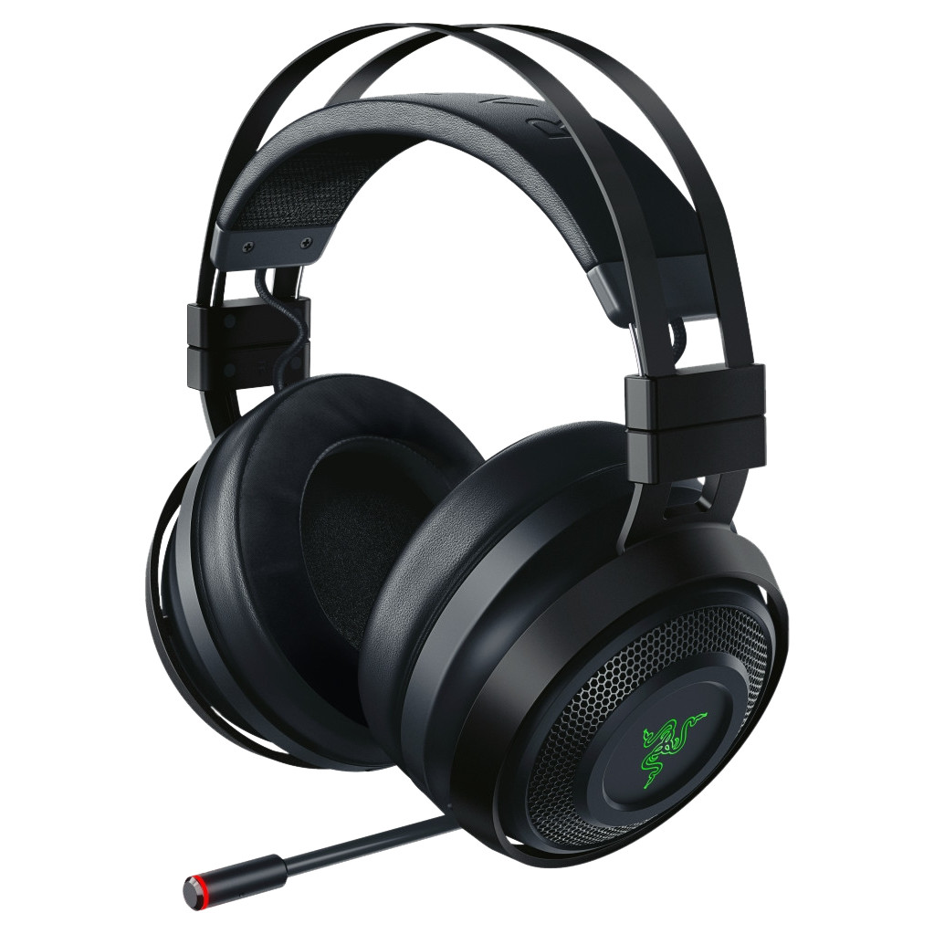 Razer Nari Ultimate Wireless Gaming Headset