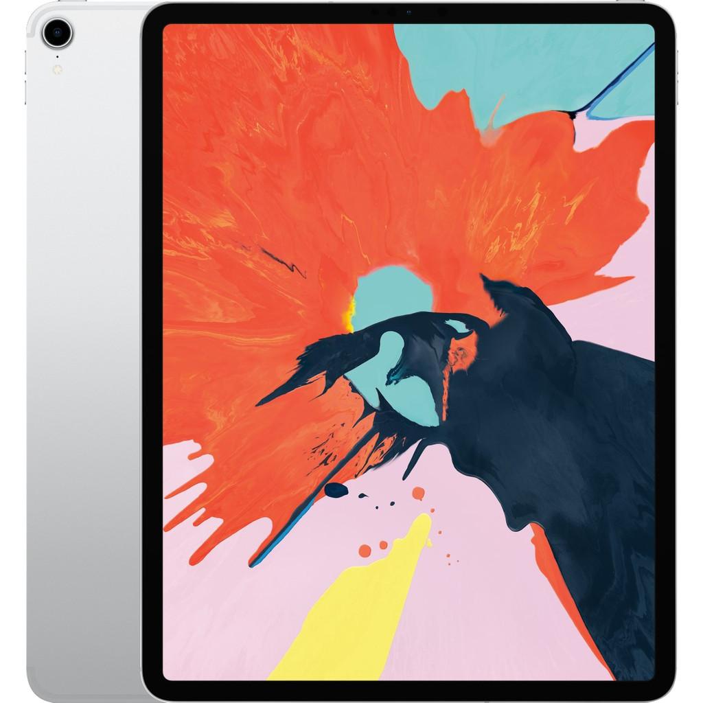 Apple iPad Pro (2018) 11 inch 64 GB Wifi + 4G Zilver