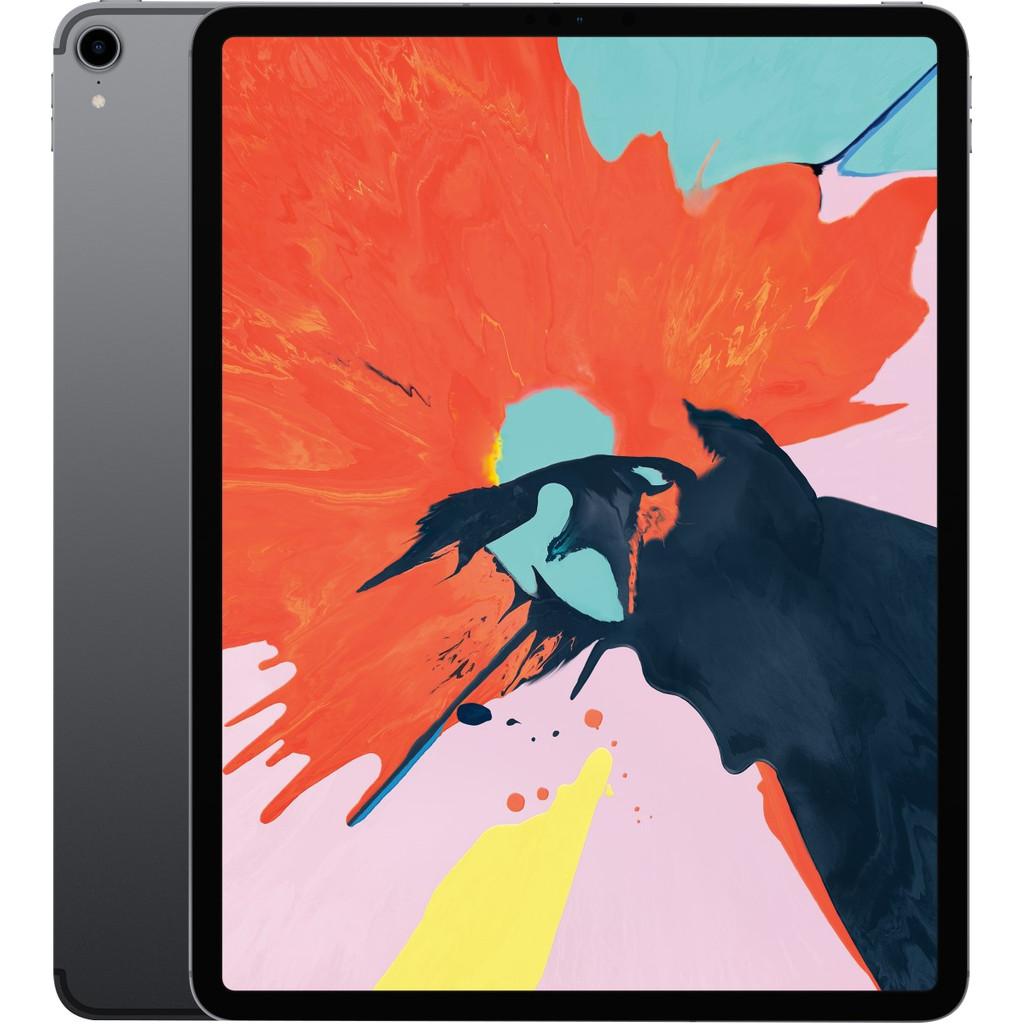 Apple iPad Pro (2018) 11 inch 64 GB Wifi + 4G Space Gray