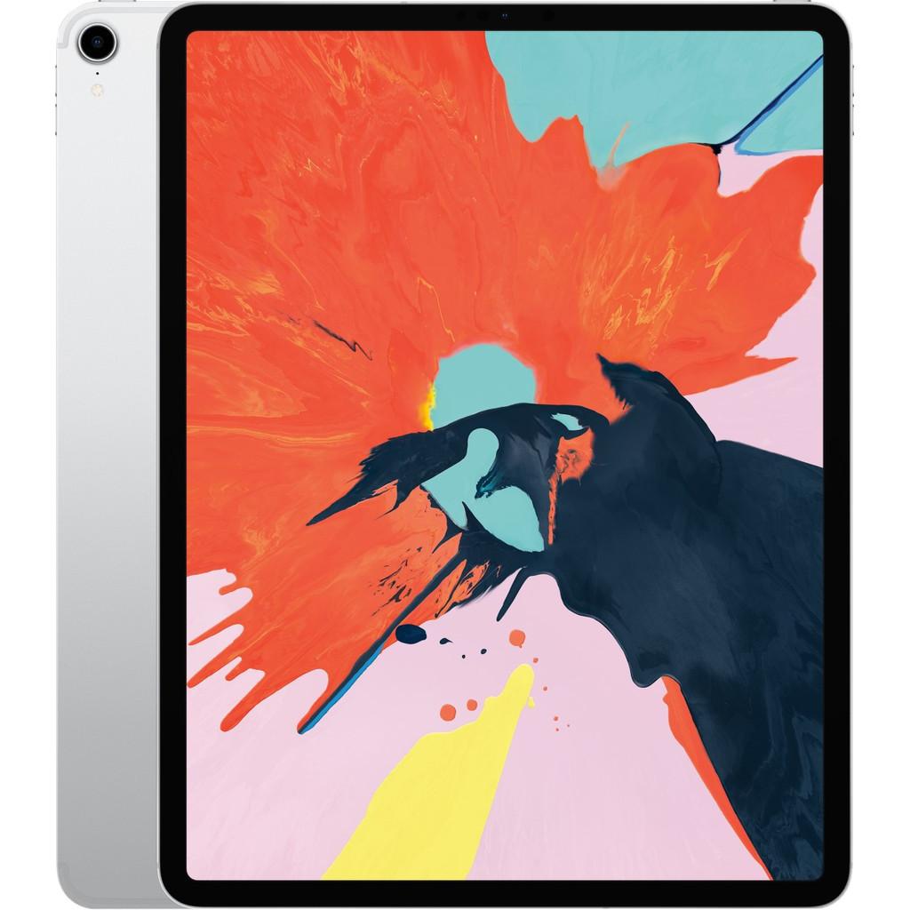 Apple iPad Pro (2018) 12.9 inch 512 GB Wifi Zilver