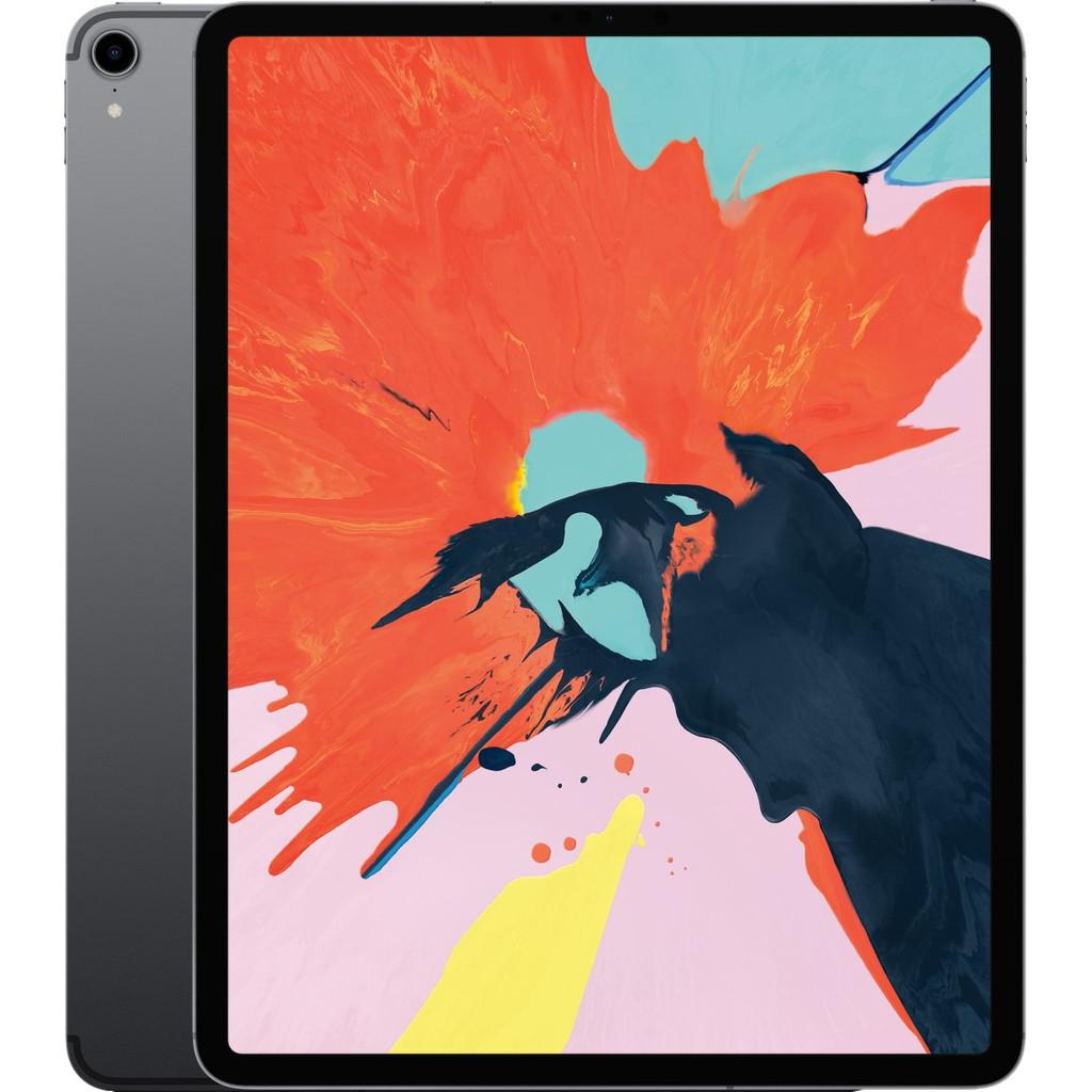 Apple iPad Pro (2018) 12.9 inch 512 GB Wifi Space Gray