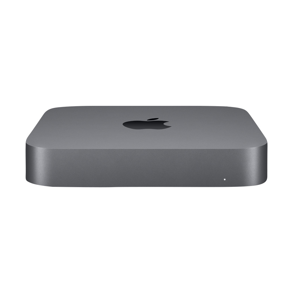 Apple Mac Mini (2018) 3,6GHz i3 8GB/128GB - 10Gbit/s Ethernet