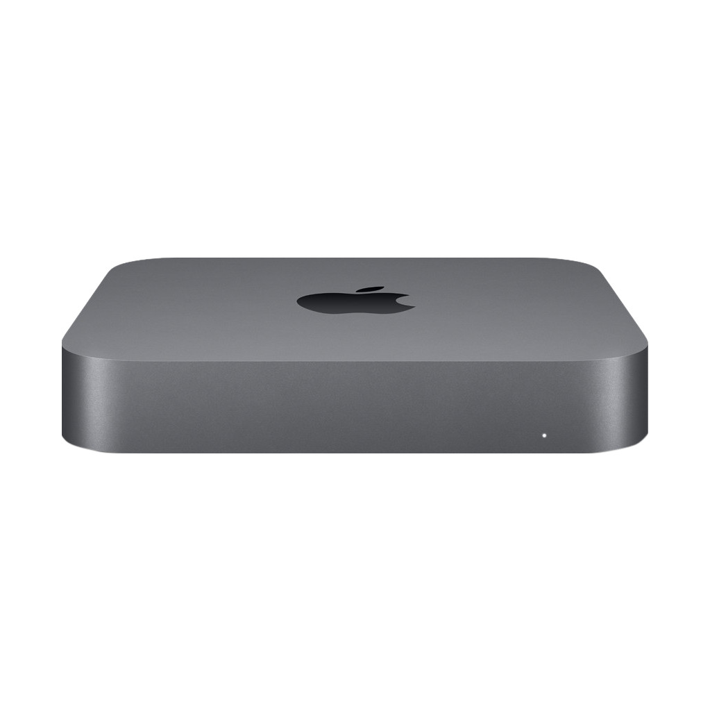 Apple Mac Mini (2018) 3,6GHz i3 16GB/128GB - 10Gbit/s Ethernet