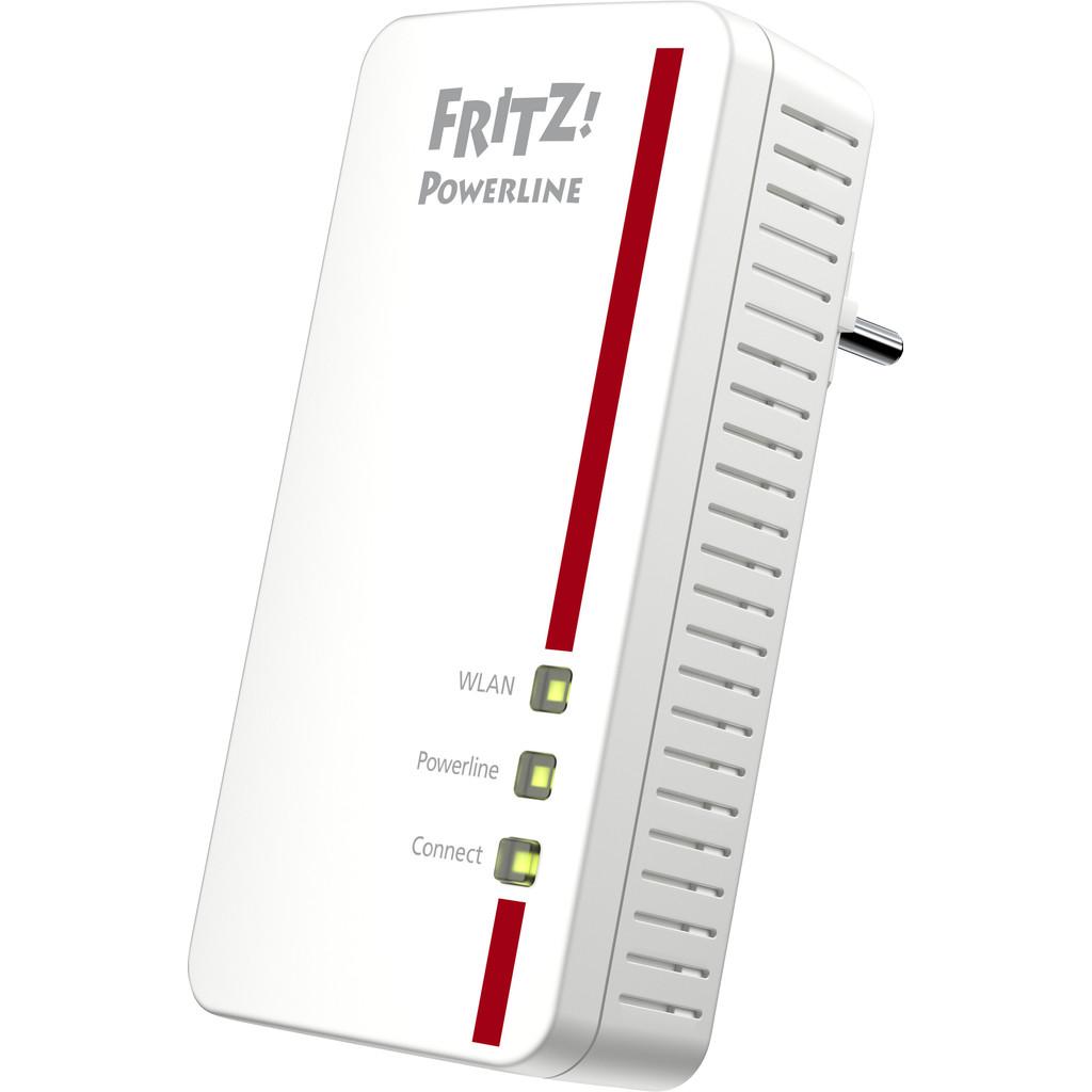AVM FRITZ!Powerline 1260E Single