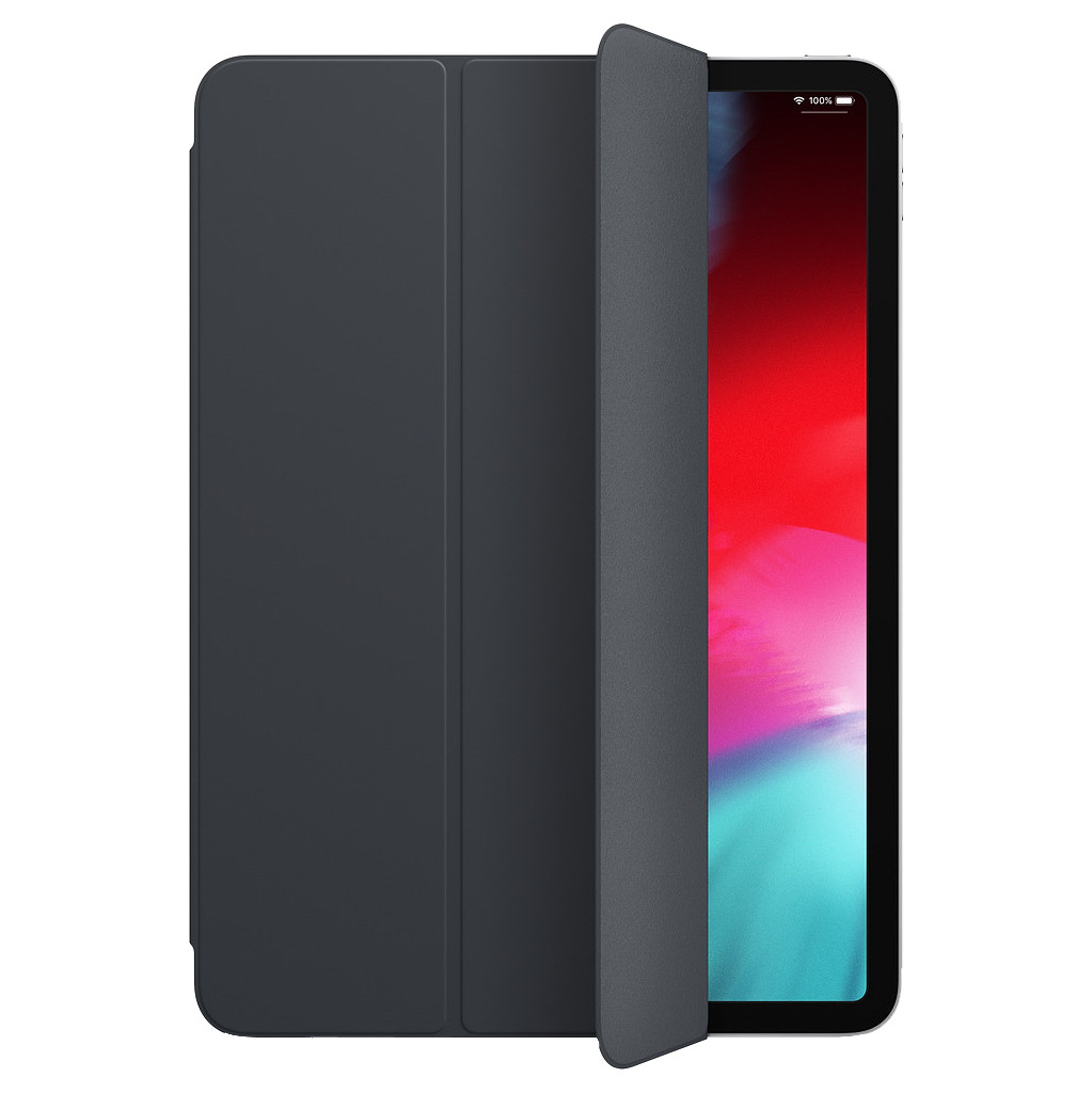 Apple Smart Folio iPad Pro 11 inch (2018) Houtskoolgrijs