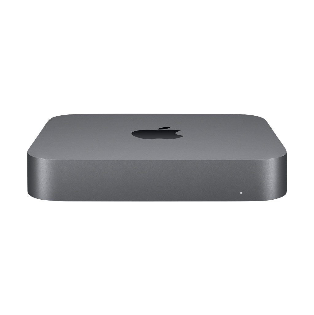 Apple Mac Mini (2018) 3,2GHz i7 16GB/1TB - 10Gbit/s Ethernet