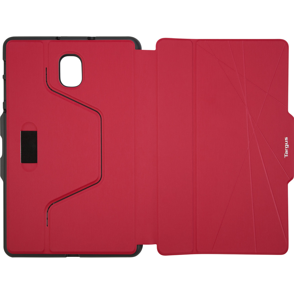 "Targus Click-In Samsung Galaxy Tab A 10.5"" (2018) Tablethoes Rood"
