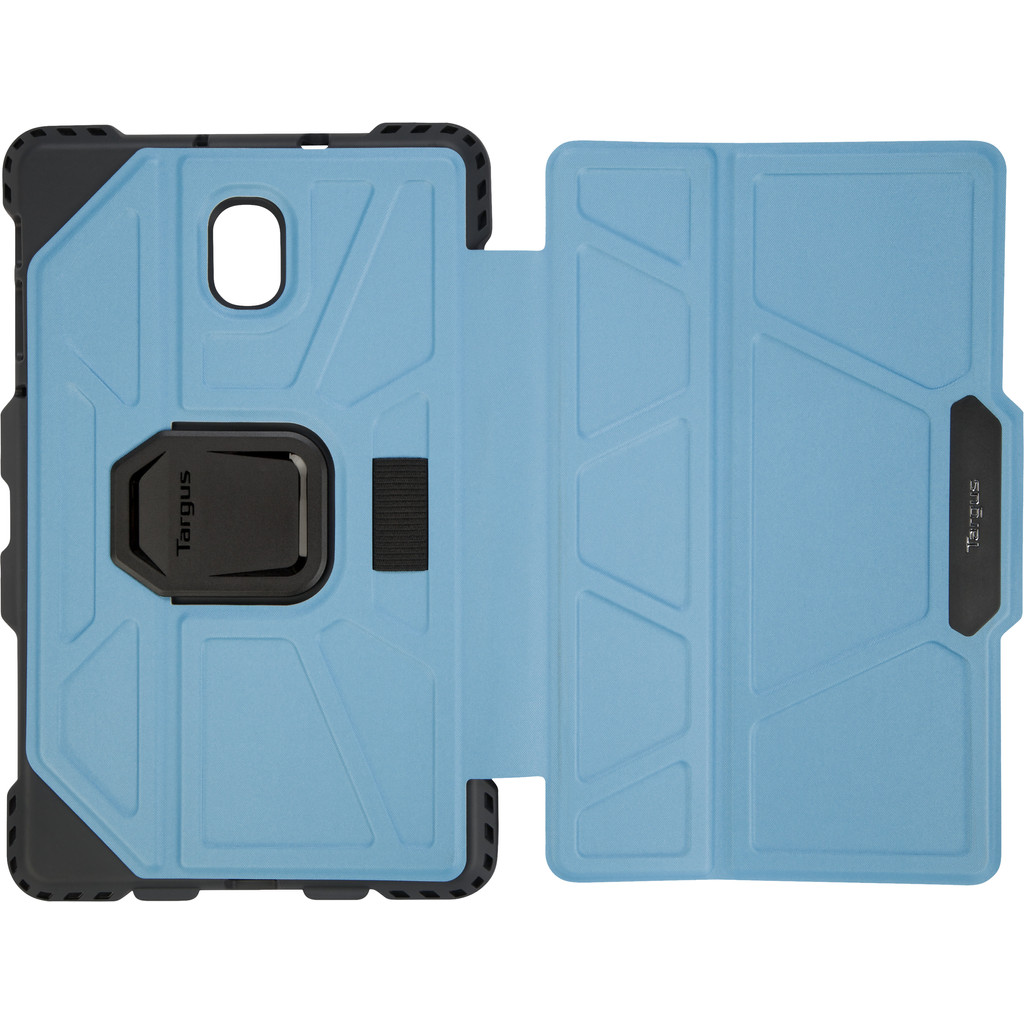 "Targus Pro-Tek Galaxy Tab A 10.5"" (2018) Tablethoes Blauw"