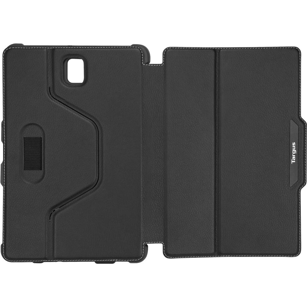 "Targus VersaVu Samsung Galaxy Tab S4 10.5"" (2018) Tablethoes Zwart"