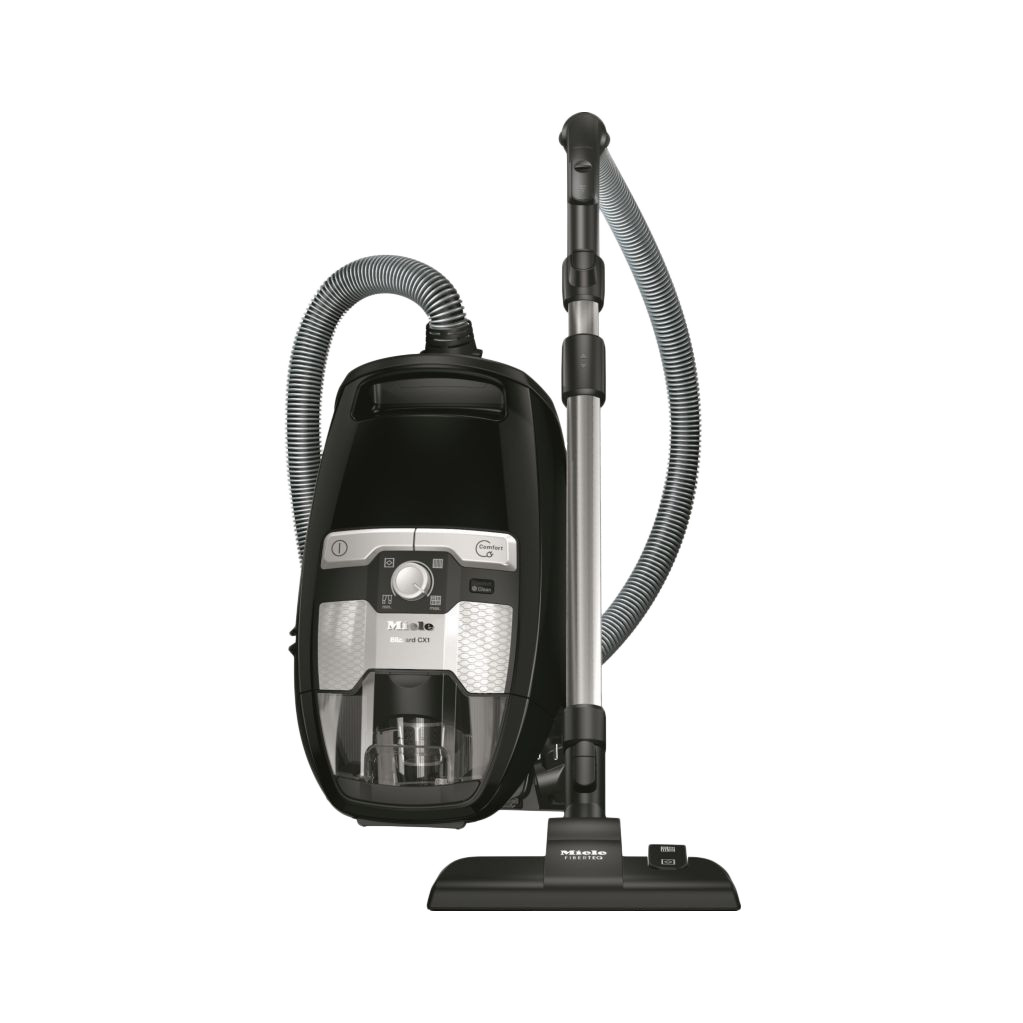 Miele Blizzard CX1 EcoLine Black
