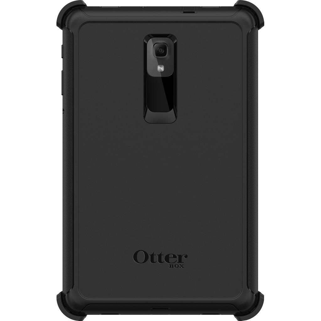 OtterBox Defender Samsung Galaxy Tab A 10.5 Back Cover Zwart