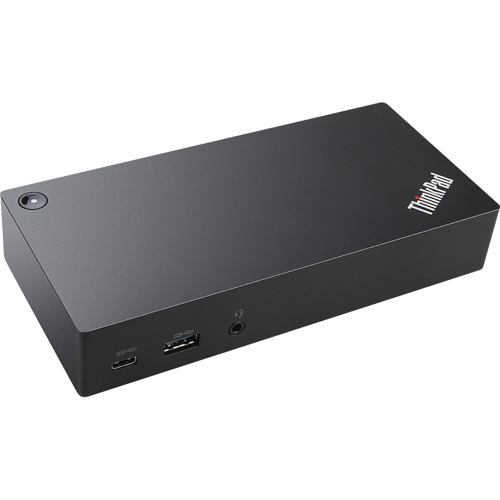 Lenovo ThinkPad Usb C Docking Station