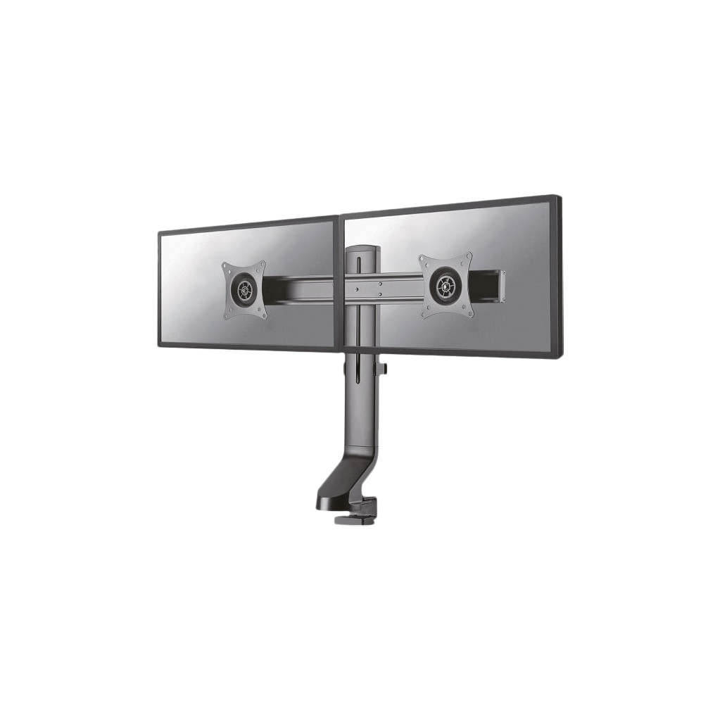 NewStar FPMA-D860DBLACK Monitor Beugel Zwart