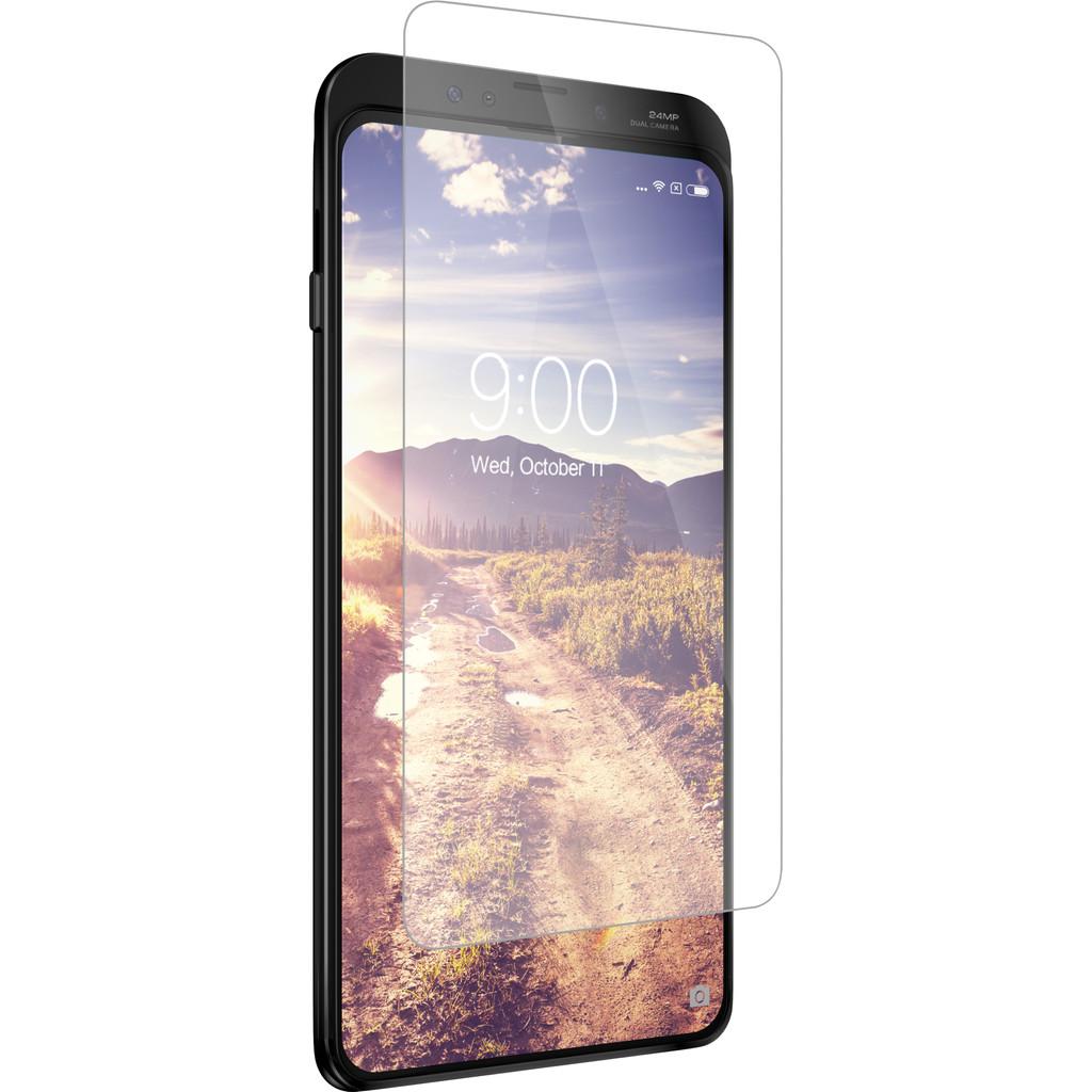 InvisibleShield Glass+ Xiaomi Mi Mix 3 Screenprotector Glas