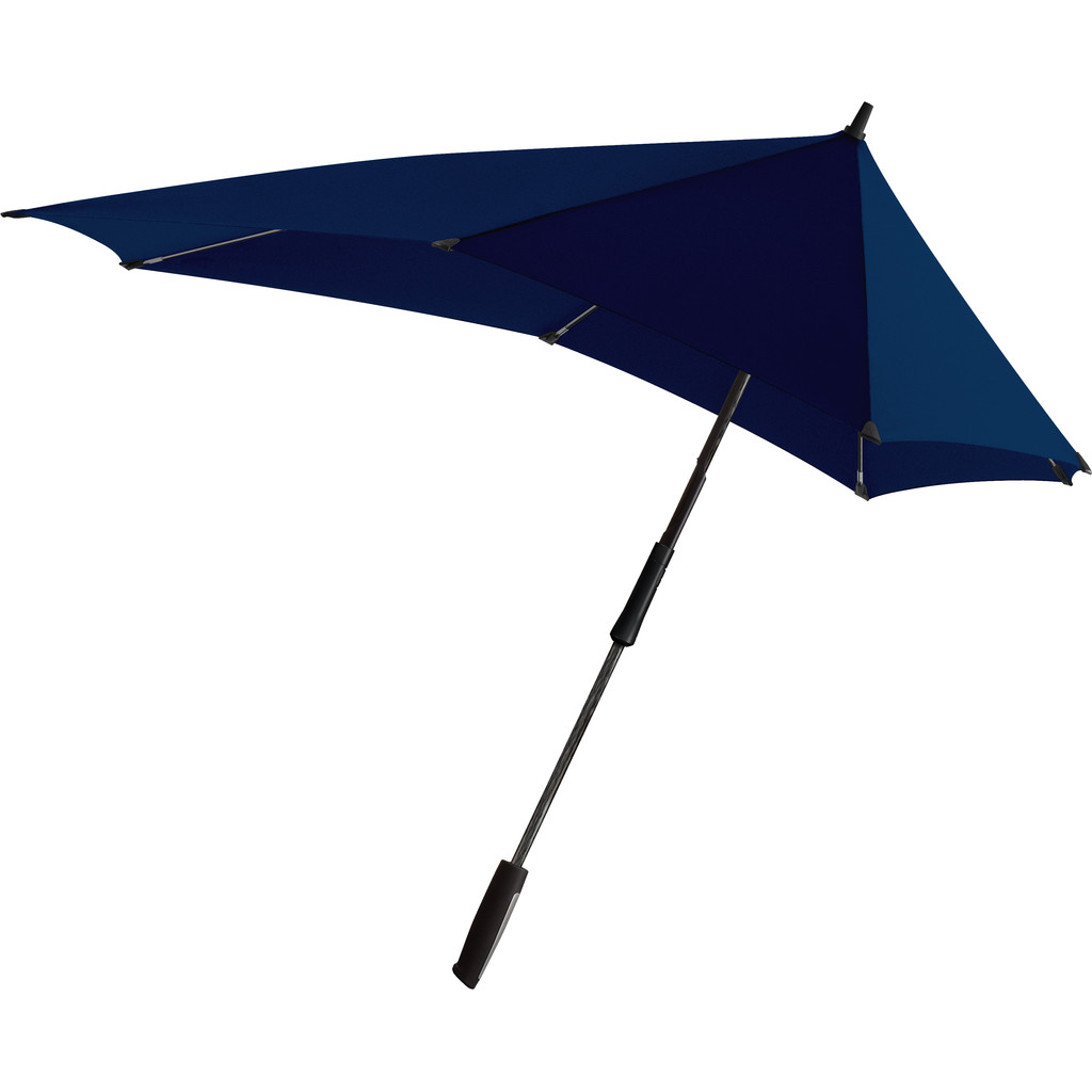 Senz° XXL Stormparaplu Midnight Blue