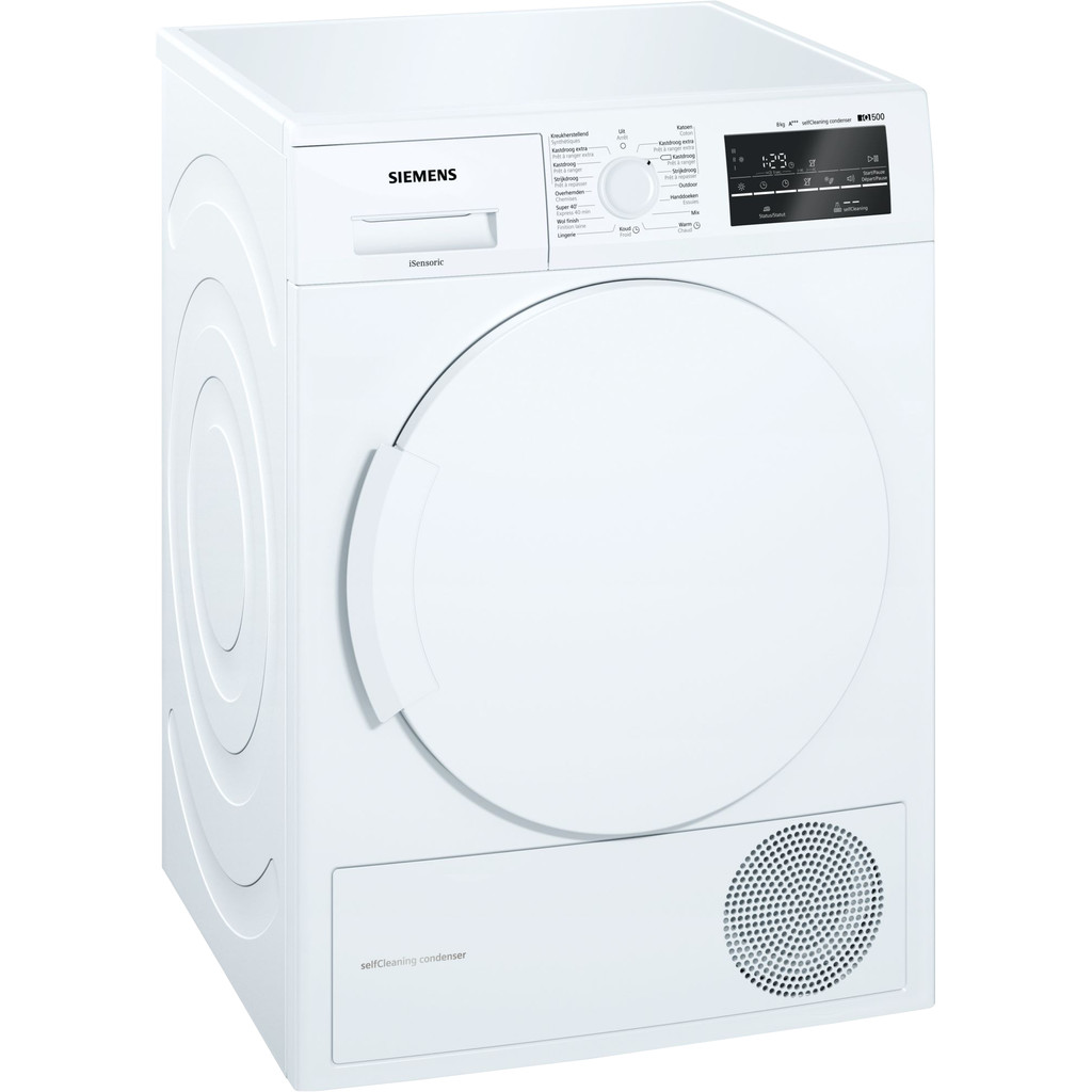 Siemens WT45W46CFG